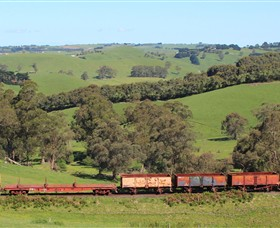 South Gippsland Tourist Railway - Tourism Bookings WA