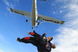 Australian Skydive - Tourism Bookings WA