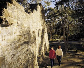 Castlemaine Diggings National Heritage Park - Tourism Bookings WA