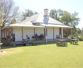 Byramine Homestead And Brewery - Tourism Bookings WA
