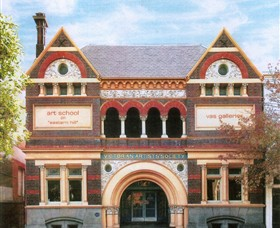 Victorian Artists Society - Tourism Bookings WA