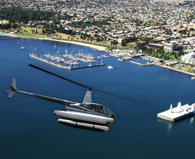 Geelong Helicopters - Tourism Bookings WA