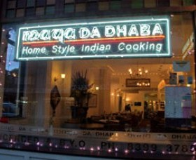 Maya da Dhaba - Tourism Bookings WA