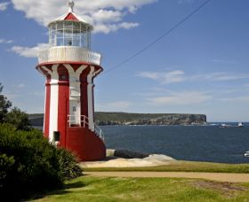 Hornby Lighthouse - Tourism Bookings WA