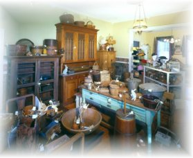 Turnbull Bros Antiques - Tourism Bookings WA