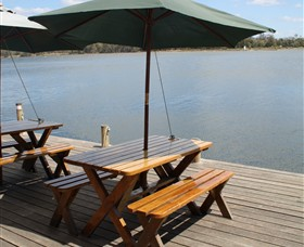 Dine at Tuross Boatshed and Cafe - Tourism Bookings WA