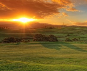Links Shell Cove Golf Course - Tourism Bookings WA
