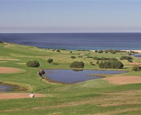 Gerringong Golf Club - Tourism Bookings WA