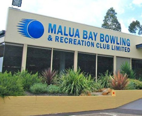 Malua Bay Bowling and Recreation Club - Tourism Bookings WA