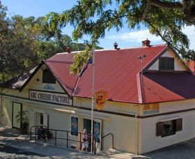 ABC Cheese Factory - Tourism Bookings WA
