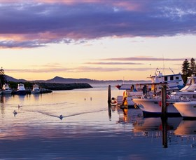 Bermagui Fishermens Wharf - Tourism Bookings WA