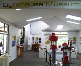Narooma Lighthouse Museum - Tourism Bookings WA