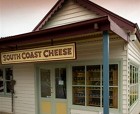 South Coast Cheese - Tourism Bookings WA