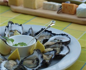 Oyster Shed on Wray Street - Tourism Bookings WA
