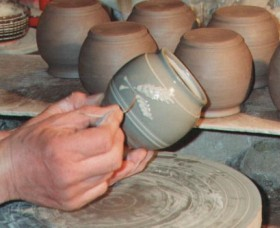 Nulladolla Pottery Group - Tourism Bookings WA