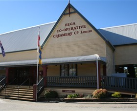 Bega Cheese Heritage Centre - Tourism Bookings WA