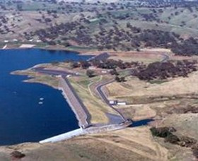 Chifley Dam - Tourism Bookings WA