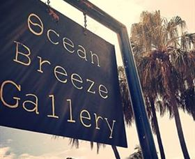 Ocean Breeze Gallery - Tourism Bookings WA