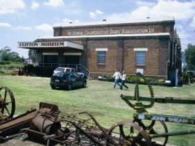 Clifton Historical Museum - Tourism Bookings WA