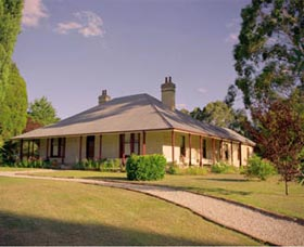 Eskbank House and Museum - Tourism Bookings WA
