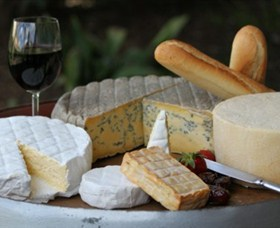 Hunter Belle Cheese - Tourism Bookings WA
