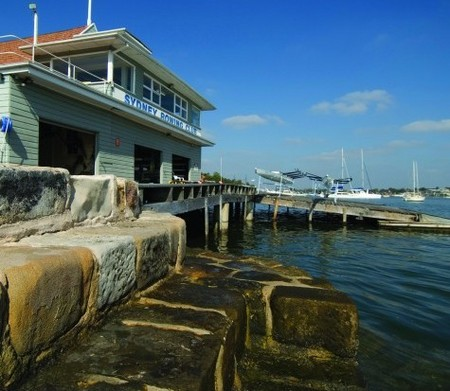 Sydney Rowing Club - Tourism Bookings WA