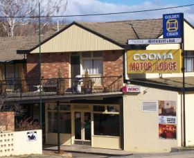 Cooma Motor Lodge Coach Tours - Tourism Bookings WA