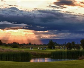 Lynwood Country Club - Tourism Bookings WA