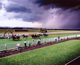 Hawkesbury Race Club
