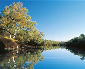 Five Mile - Tourism Bookings WA