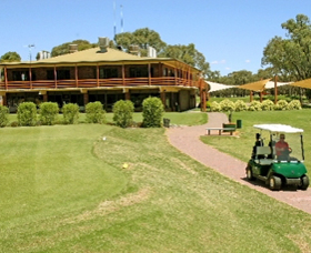 Coomealla Golf Club - Tourism Bookings WA
