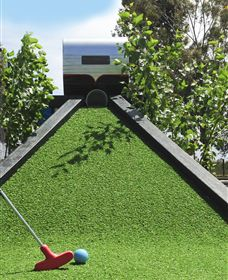 Mini Golf at BIG4 Swan Hill Holiday Park - Tourism Bookings WA