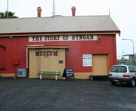 Nyngan Museum - Tourism Bookings WA