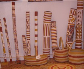 Elcho Island Art and Craft - Tourism Bookings WA