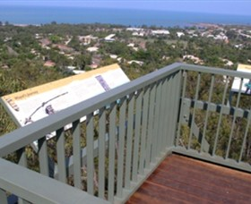 Roy Malpi Marika Lookout - Tourism Bookings WA