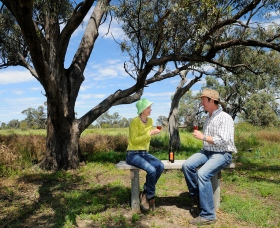 Restdown Wines and Walking Trail - Tourism Bookings WA