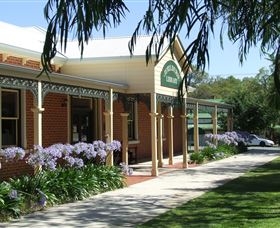 Jerilderie Library - Tourism Bookings WA