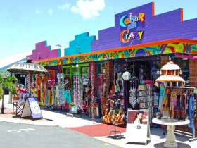 Colour Me Crazy - Tourism Bookings WA