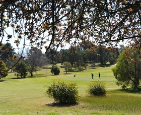 Narrandera Golf Course