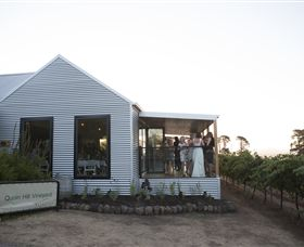 Quoin Hill Vineyard - Tourism Bookings WA