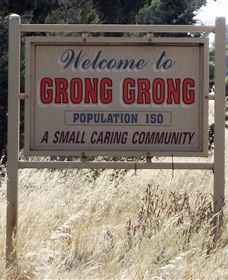 Grong Grong Earth Park - Tourism Bookings WA