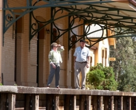 Federation Story Self Guided Walking Tour - Tourism Bookings WA