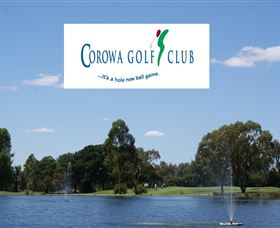 Corowa Golf Club - Tourism Bookings WA