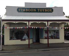 Timboon Toybox - Tourism Bookings WA