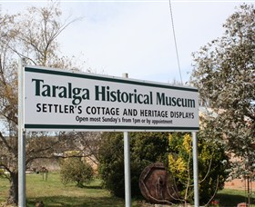Taralga Historical Society Museum - Tourism Bookings WA