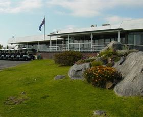 Tenterfield Golf Club - Tourism Bookings WA