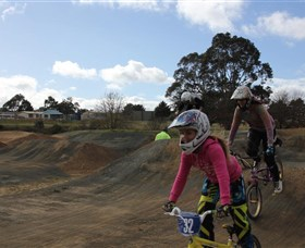 Goulburn BMX Park - Tourism Bookings WA