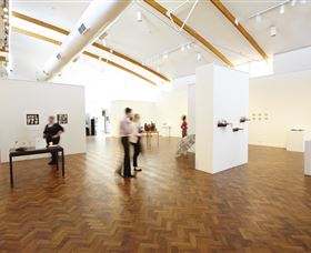 Goulburn Regional Art Gallery - Tourism Bookings WA