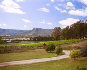 Catherine Vale Wines - Tourism Bookings WA