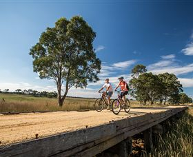 Gippsland Plains Rail Trail - Tourism Bookings WA